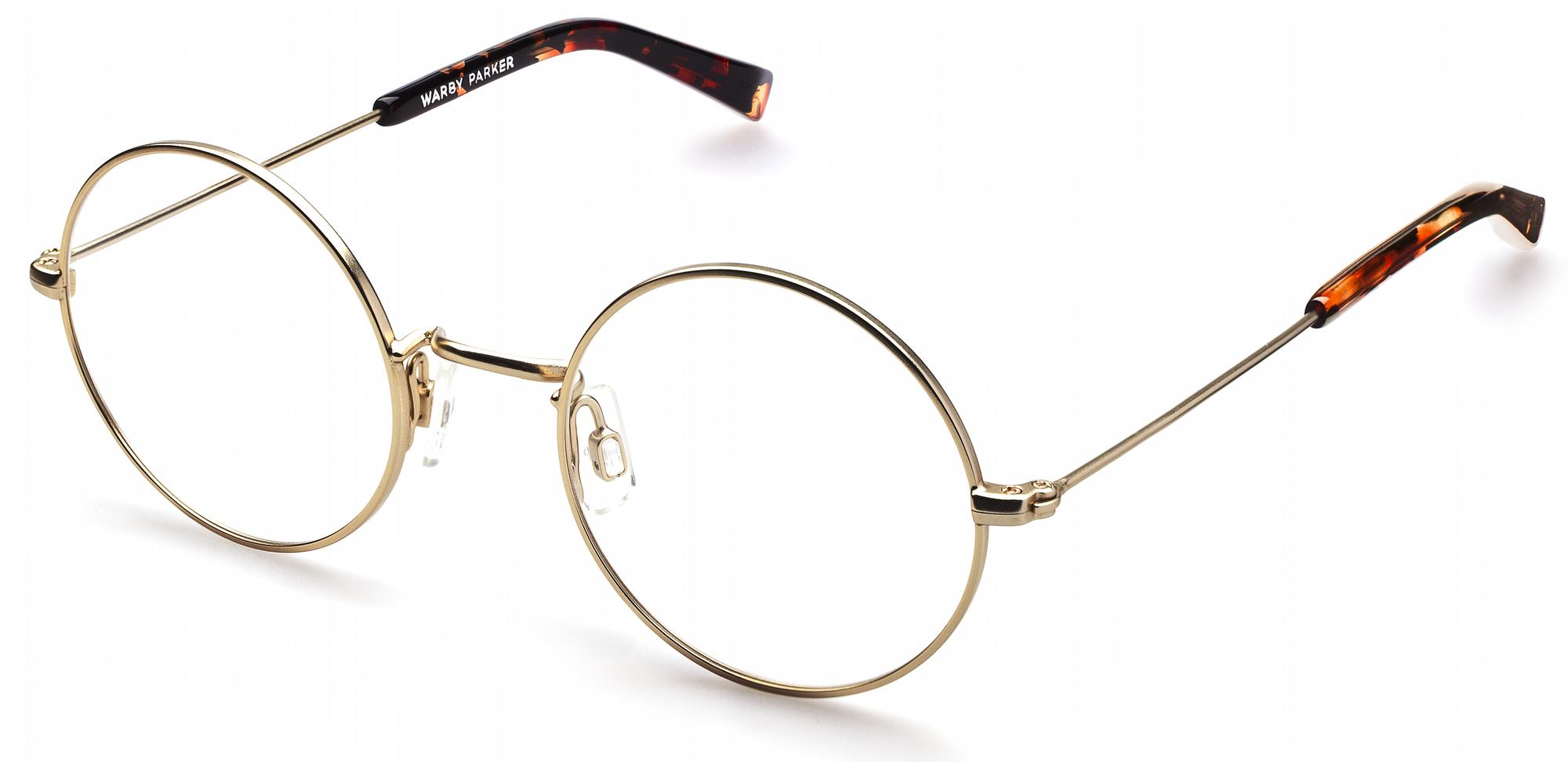 Warby Parker Christina Does