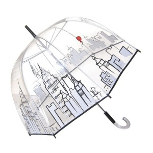 Cityscape Umbrella-Fab
