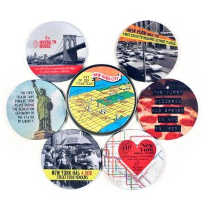 new york coaster set-common rebels-fab-christinadoes