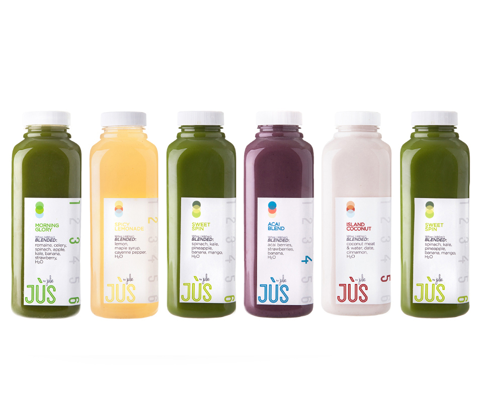 Juice cleanse christina does jus by julie cleanse malvernweather Choice Image
